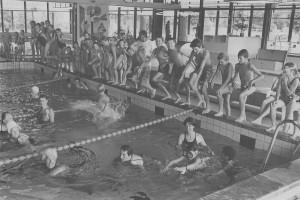 Archieffoto Scharlakenhof 006 zwem4daagse