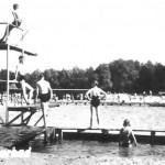 De duikkampioen - Philippien Bos